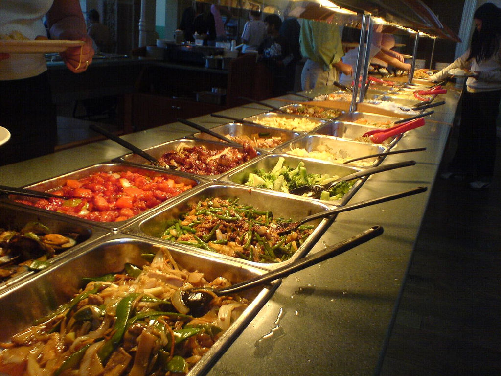 Buffet Near Me Cheap